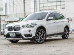 บีเอ็มดับเบิลยู เอ็กส์1 ปี2020 BMW X1 2.0 sDrive18d xLine