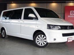 2013 Volkswagen Caravelle 2.0 TDi Van AT (ปี 04-16) B9711