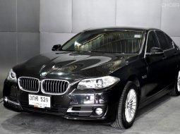 BMW 520i (F10) 2.0 LCI ออโต้ 2014