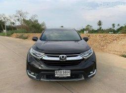 HONDA CRV 2.4 EL 4WD ปี2018
