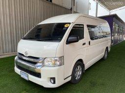 Toyota HIACE 3.0 Commuter 2019