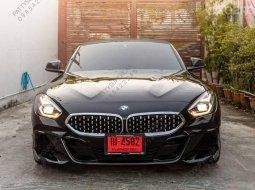2020 BMW Z4 30i M Sport  รถเปิดประทุน