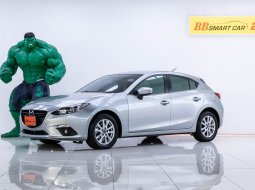 2M-140 MAZDA 3 5DR 2.0C เกียร์ A/T ปี 2015