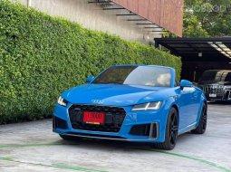 2019 Audi TT 2.0 TFSI quattro S line 4WD รถเก๋ง 2 ประตู