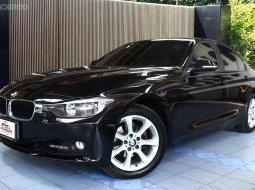 BMW 320i F30 TwinPowerTurbo ขับสนุก ประหยัดน้ำมัน สภาพสวยเดิม มีประวัติเซอร์วิสอย่างต่อเนื่อง