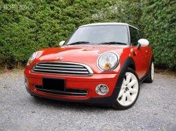 2008 Mini One 1.4 รถเก๋ง 2 ประตู