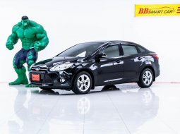 3P-160 FORD FOCUS 1.6 เกียร์ A/T ปี 2012
