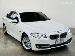 2013 BMW SERIES 5 รถเก๋ง 4 ประตู