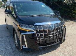 2021 Toyota ALPHARD 2.5 SR C Package รถตู้/MPV