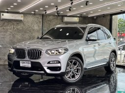 2018 BMW X3 2.0d Highline X-Drive SUV