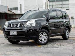 2010 Nissan X-Trail 2.0 (ปี 08-13) V 4WD SUV