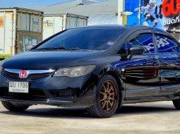 ขายรถมือสอง Honda Civic FD 1.8SV 2009