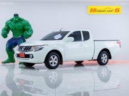 5D-83 Mitsubishi TRITON 2.5 GL รถกระบะ ปี  2015