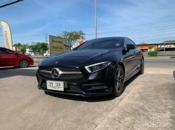 2019 Mercedes-Benz CLS 300d รถเก๋ง 4 ประตู
