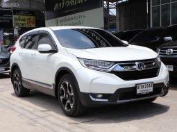 ใมล์ 7x,xxx KM Honda CR-V 2.4 EL 4WD ปี2019 SUV