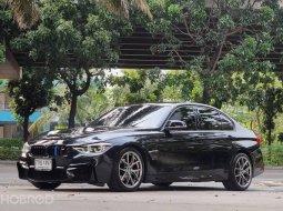 2018 BMW 320d M Sport Touring