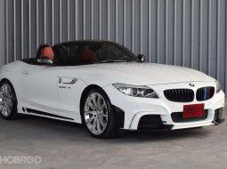 2011 BMW Z4 sDrive23i รถเก๋ง 2 ประตู