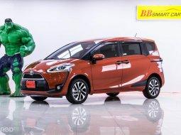 1Q-20 Toyota Sienta 1.5 V MPV ปี 2018