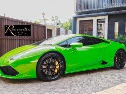 2015 Lamborghini Huracan 5.2 LP610-4 4WD รถเก๋ง 2 ประตู