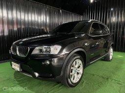2012 BMW X3 xDrive20i SUV