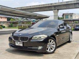 ขายรถ 2013 BMW 520i SE รถเก๋ง 4 ประตู