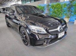 2020 Mercedes-Benz C220d AMG Sport รถเก๋ง 4 ประตู
