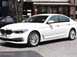 2018 BMW SERIES 5 530e รถเก๋ง 4 ประตู