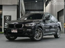 BMW X4 xDrive 20d M Sport CBU ปี 2019