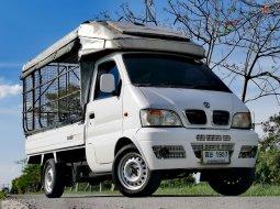 2013 Dfm Mini Truck 1.3 LPG-MPI