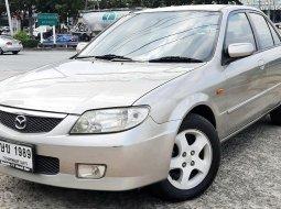 Mazda 323 sedan ปี 2003 ✔️เกียร์ ออโต้
