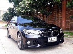 BMW SERIES1 (18i โฉม F20 ) ปี2016