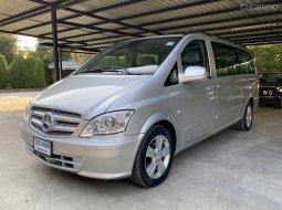 Benz Vito 115 cdi Minor Change Extra Long ปี 2015