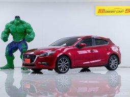 5E-7 Mazda 3 2.0 SP รถเก๋ง 5 ประตู  ปี  2019
