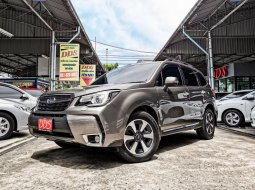 Forester 2.0 i-p 4WD SUV AT ปี 2017