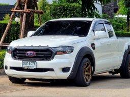 ขายรถมือสอง Ford Ranger Open Cab 2.2 XL+ Sport Hi-Rider 6MT 2020