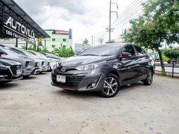 2019 ขายด่วน!! Toyota Yaris Ativ 1.2S+ รถสวยสภาพนางฟ้า