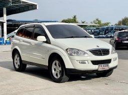 รถย้านสถาพดี 2011 SSANGYONG KYRON KY200 AUTO