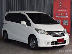 🚗 Honda Freed 1.5  E 2014