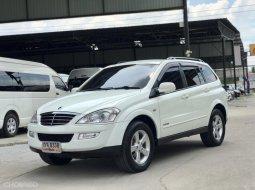 2011 Ssangyong KYRON 200 SUV 💥💥รถสวยน่าใช้มากๆ ราคาประหยัด💥💥