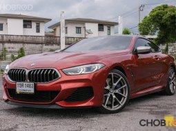 ขาย BMW M850i XDrive Coupe 2020