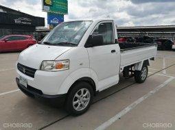 ขายรถมือสอง 2012 Suzuki Carry1.6 Truck