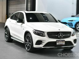 Benz AMG GLC43 4Matic Coupe ปี 2019