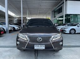 LEXUS RX 270  Auto ปี 2012
