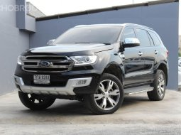 2017 Ford Everest 3.2 Titanium+ 4WD SUV