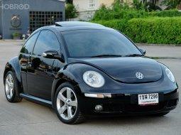 รถคลาสสิค Volk swagen beetle coupe สวย 2 ประตู พร้อมใช้ หายากแล้ว