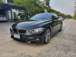 2017 BMW 420d M Sport รถเก๋ง 2 ประตู