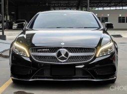 2015 Mercedes-Benz CLS250 CDI AMG Shooting Brake รถเก๋ง 4 ประตู