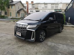 Toyota​ Alphard2.4  SC PACKAGE​ ปี2020