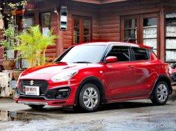 ขาย รถมือสอง ปี2020 New Suzuki Swift 1.2 GL ฟรีดาวน์ รถมือสองสภาพดี รถบ้านมือเดียว ไมล์แท้ ซื้อได้สบายใจแน่นอน ขายถูกๆ