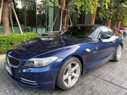 จองให้ทัน BMW Z4 2.5 ปี09 good option รถออกศูนย์ BMW